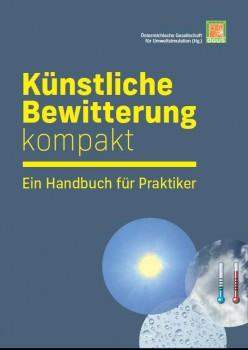 Künstliche Bewitterung kompakt. Ein Handbuch für Praktiker